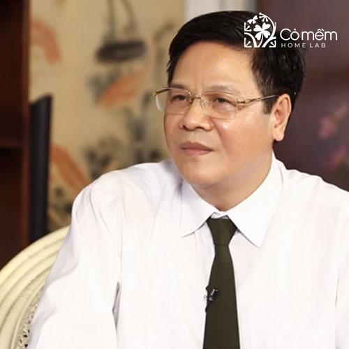 Bác sĩ Đỗ Xuân Khoát