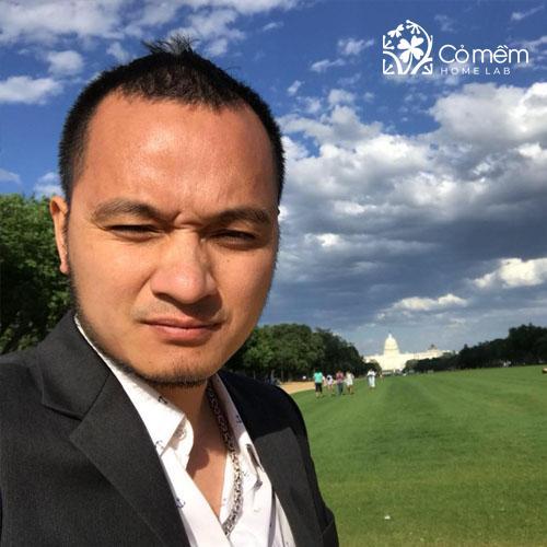 Dược sĩ Nguyễn Quang Thái