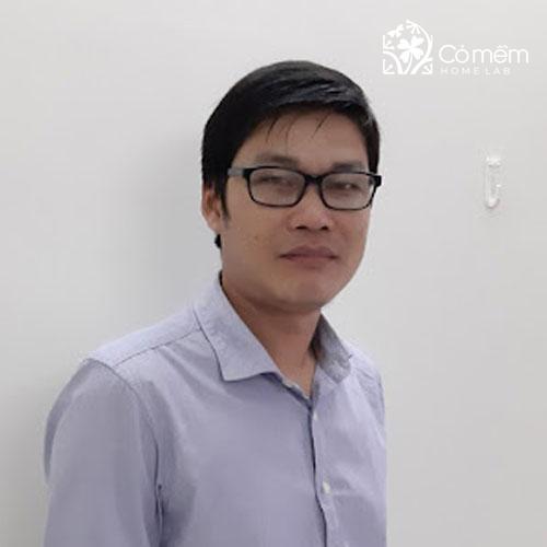 Lê Minh Hoàng