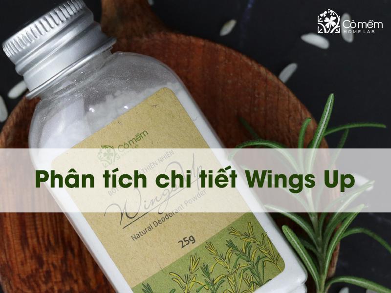 phân tích wings up